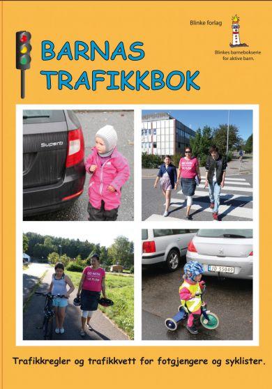 Barnas trafikkbok