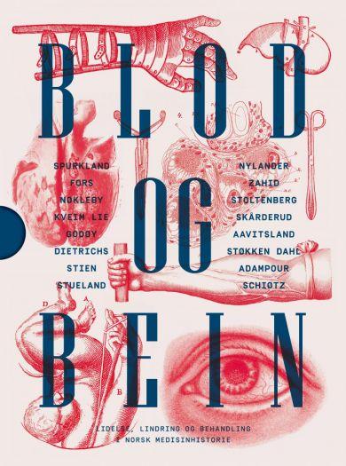Blod og bein