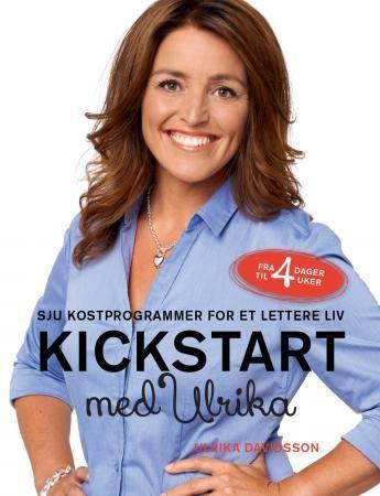 Kickstart med Ulrika