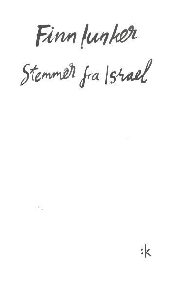 Stemmer fra Israel