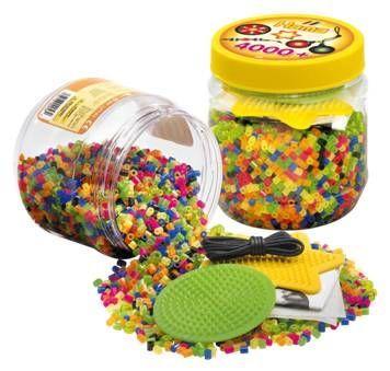 Hama Midi Beads 4000 Pcs 2