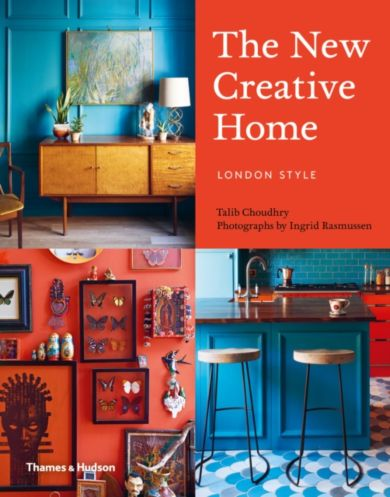 New Creative Home, The: London Style