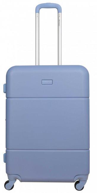 Koffert 7050 Beckmann 77 L Denim