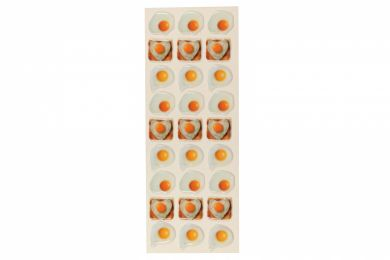 Stickers Eggs Slim