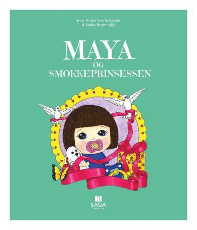 Maya og Smokkeprinsessen