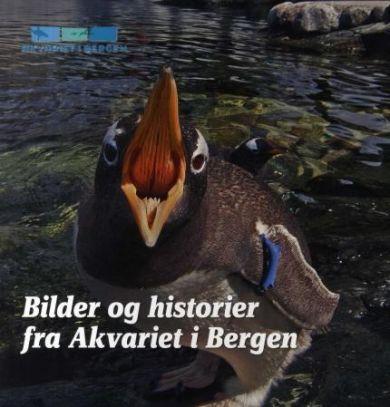 Bilder og historier fra Akvariet i Bergen