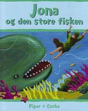 Jona og den store fisken