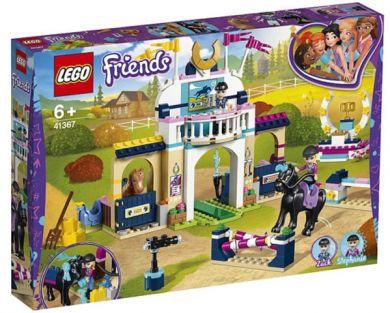 Lego Stephanies Hesteshow 41367