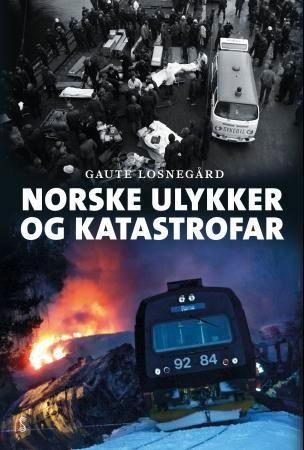 Norske ulykker og katastrofar