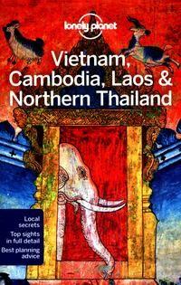 Vietnam, Cambodia, Laos & Northern Thailand