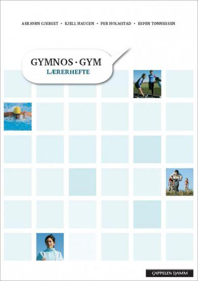 Gymnos - gym