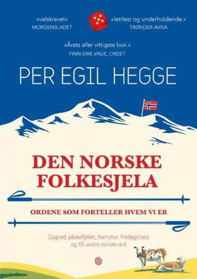 Den norske folkesjela