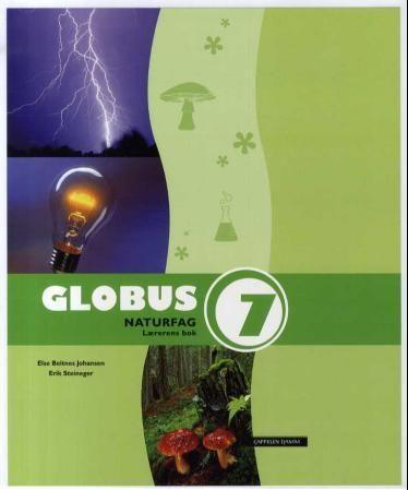 Globus ny utgave naturfag 7