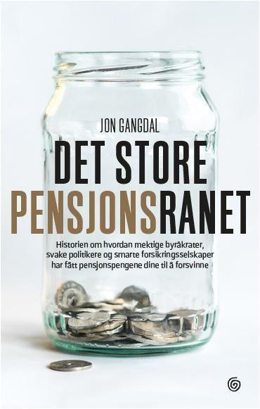 Det store pensjonsranet