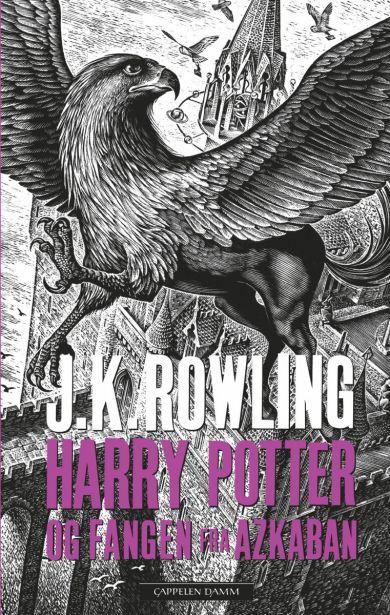 Harry Potter og fangen fra Azkaban