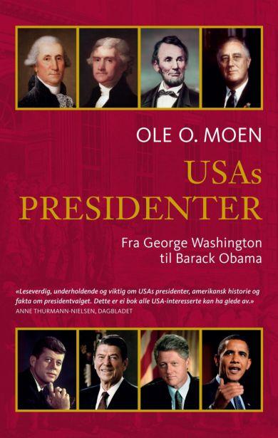 USAs presidenter