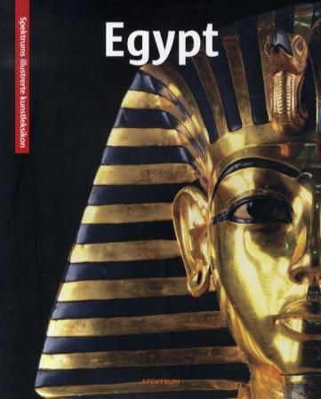 Egypt = Egyptisk konst = Ægyptisk kunst = Egyptin taide