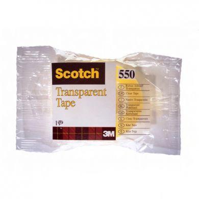 Tape Scotch 5501533E Singelpk 15Mmx33M