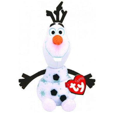 Bamse TY Frozen 2 Olaf M/ Lyd Regular