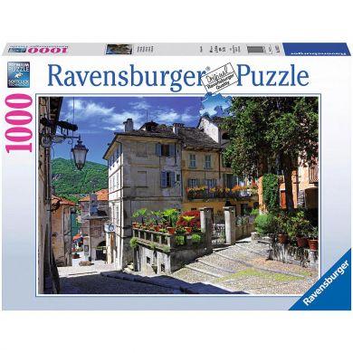 Puslespill Ravensburger 1000 Piemonte
