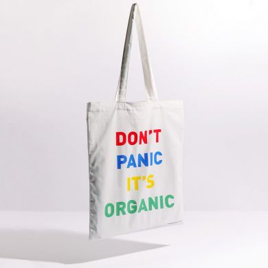Nett CL Organic Cotton Shopper