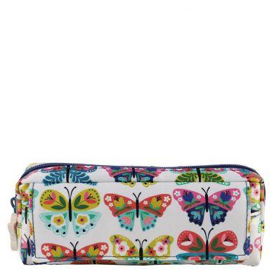 Pennal Butterfly Multi Pocket