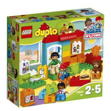 Lego Førskole 10833