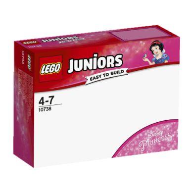 Lego Snøhvits Skogshytte 10738
