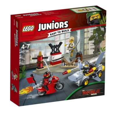 Lego Haiangrep 10739