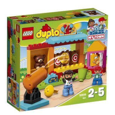 Lego Skytebane 10839