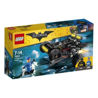 Lego Bat Ørkenbuggy 70918