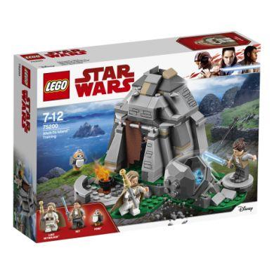Lego Conf Gp Great Playset 75200