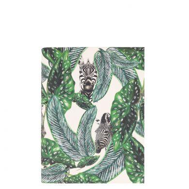 Notatbok A6 Flexi Zebra