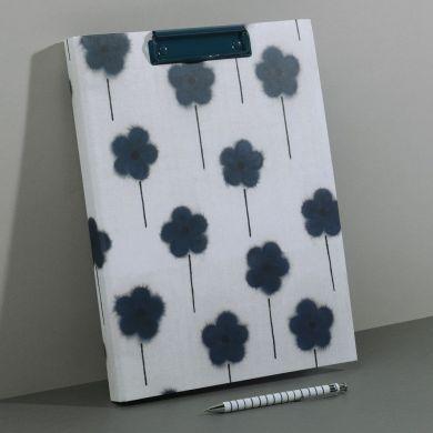 Ordrebrett PD A4 Padfolio Floral