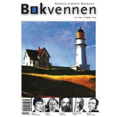 Bokvennen. Nr. 4 - 2005