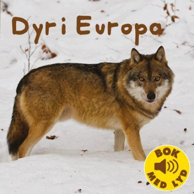 Dyr i Europa
