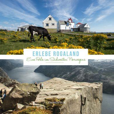 Erlebe Rogaland