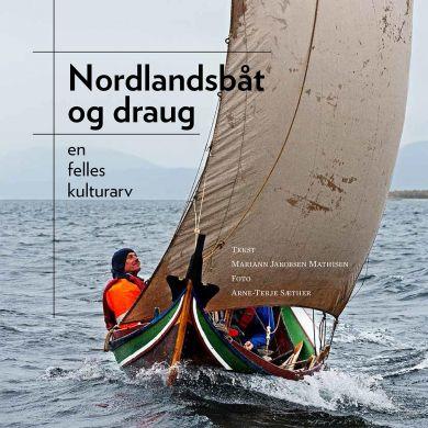 Nordlandsbåt og draug