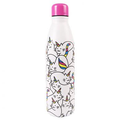 Drikkeflaske Ok Unicat Metal Water