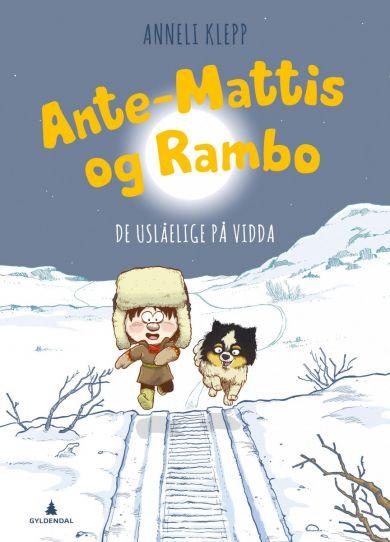 Ante-Mattis og Rambo