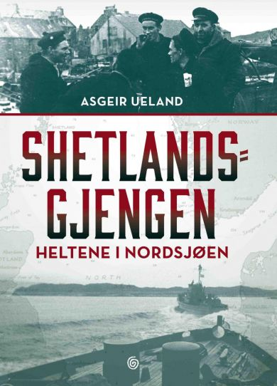 Shetlandsgjengen