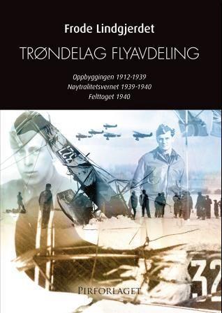 Trøndelag flyavdeling