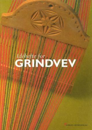 Idéhefte for grindvev