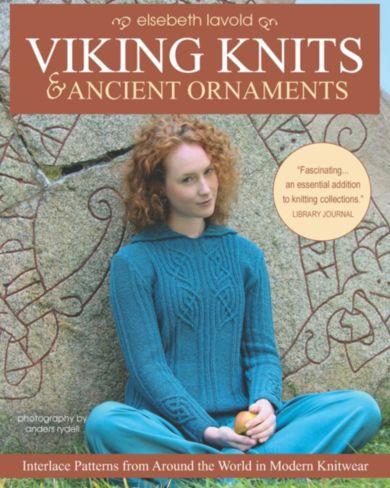 Viking Knits & Ancient Ornaments