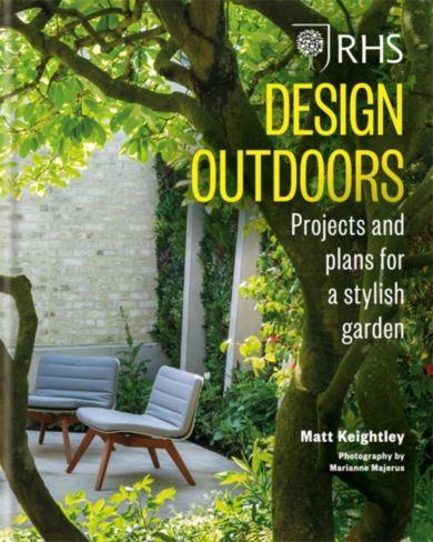 RHS Design Outdoors