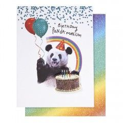 Systemkort PC Birthday Panda Monium