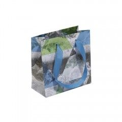 Gavepose Mountain Scape Map S Bag