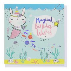 Systemkort Pc Mermaid Magical Birthday Holo