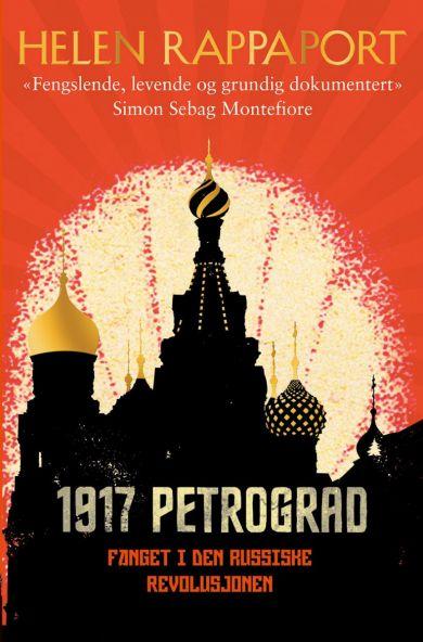 1917 Petrograd