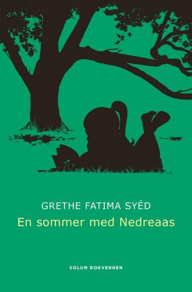 En sommer med Nedreaas